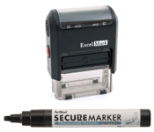 EXSS03 - Secure Kit - Small