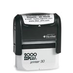 "S30 - S30 Self-Inker <br>5/8"" x 1-13/16"""