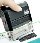 EXSS02 - Secure Stamp - Large