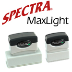 Spectra Pre-Ink Stamps