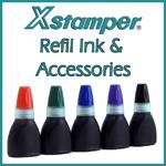Refil Ink & Accessories