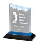 "5C3003 - 5C3003 - 6"" Impress Acrylic Award"
