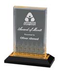 "5C3004 - 5C3004 - 7"" Impress Acrylic Award"