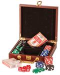 5C4502 - 5C4502 - Poker Gift Set