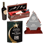 Corporate Awards and Gifts