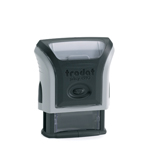 "TR4910 - Trodat 4910 Self-Inking Stamp <br>3/8"" x 1-1/32"""
