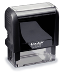 "TR4913 - Trodat 4913 Self-Inking Stamp <br>7/8"" x 2-1/4"""