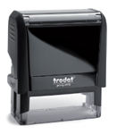 "TR4915 - Trodat 4915 Self-Inking Stamp <br>15/16"" x 2-11/16"""