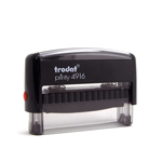 "TR4916 - Trodat 4916 Self-Inking Stamp <br>5/16"" x 2-11/16"""