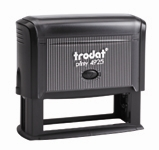 "TR4925 - Trodat 4925 Self-Inking Stamp <br>1"" x 3-1/4"""