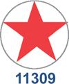 11309 - 11309 - Star