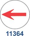 11364 - 11364 - Arrow
