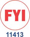 11413 - 11413 - FYI