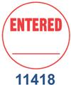 11418 - 11418 - Entered